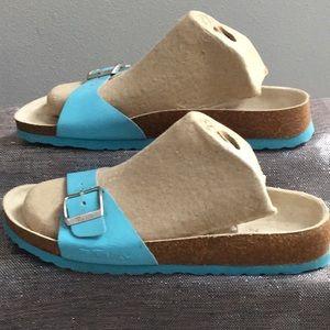 Birkenstock Shoes - Birkenstock Tula woman's sandal size 7.5